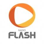 Logo da emissora R�dio Flash