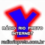 Logo da emissora Rádio Rio Preto Internet