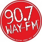 Logo da emissora Radio KYWA Way 90.7 FM