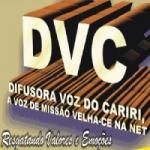Logo da emissora Radio DVC