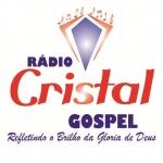 Logo da emissora R�dio Cristal Gospel
