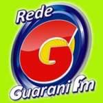Logo da emissora Rede Guarani