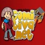 Logo da emissora Web Rádio Comitiva Net