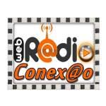 Logo da emissora Rádio Conexão Web