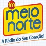 Logo da emissora R�dio Meio Norte Camocim 93.1 FM