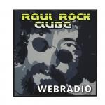 Logo da emissora Rádio Raul Rock Clube