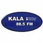 Logo da emissora Radio KALA HD1 88.5 FM