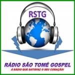Logo da emissora R�dio S�o Tom� Gospel