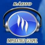 Logo da emissora Rádio Imperatriz Gospel