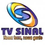 Logo da emissora Rádio Sinal 730 AM