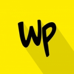 Logo da emissora Web Putz