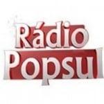 Logo da emissora R�dio Pop Sul