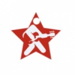 Logo da emissora Rádio Jovempan Rock