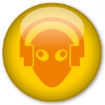 Logo da emissora R�dio Jovempan Eletro