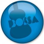 Logo da emissora Rádio Jovempan Bossa Nova