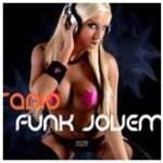 Logo da emissora R�dio Funk Jovem