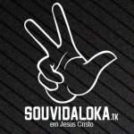 Logo da emissora Rádio Sou Vida Loka
