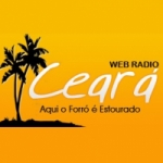 Logo da emissora Rádio Ceará