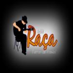 Logo da emissora R�dio Ra�a