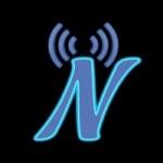 Logo da emissora Nasa Web Radio