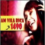 Logo da emissora R�dio Continental 1490 AM