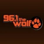 Logo da emissora WKWS 96.1 FM