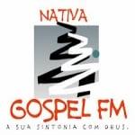 Logo da emissora R�dio Nativa Gospel FM