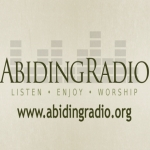 Logo da emissora Abiding Radio - Instrumental