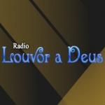 Logo da emissora Rádio Louvor a Deus