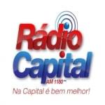 Logo da emissora R�dio Capital 1180 AM