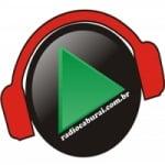 Logo da emissora Rádio Caburaí