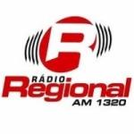 Logo da emissora R�dio Regional Sobral 1320 AM