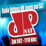 Logo da emissora R�dio Ibitinga 1110 AM