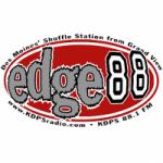 Logo da emissora Radio KDPS Edge 88 88.1 FM