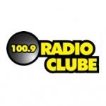 Logo da emissora R�dio Clube 100.9 FM