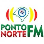 Logo da emissora Rádio Ponto Norte 89.1 FM