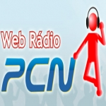 Logo da emissora Web Rádio PCN