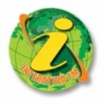Logo da emissora Radio Interativa 97.9 FM