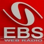 Logo da emissora Rádio EBS