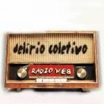 Logo da emissora Rádio Web Delírio Coletivo