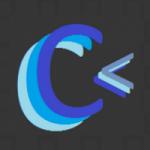 Logo da emissora Cidade Light