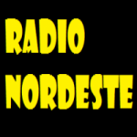 Logo da emissora Rádio Nordeste FM