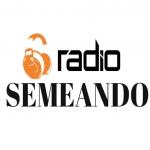 Logo da emissora Web R�dio Semeando