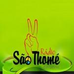 Logo da emissora R�dio S�o Thom�