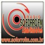Logo da emissora R�dio S� Forr� FM