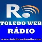 Logo da emissora Toledo Web Rádio