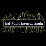 Logo da emissora R�dio Gera��o Eleita