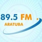 Logo da emissora Rádio Somzoom Sat 89.5 FM