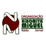Logo da emissora R�dio Jornal 570 AM