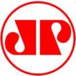 Logo da emissora R�dio Jovempan 1020 AM